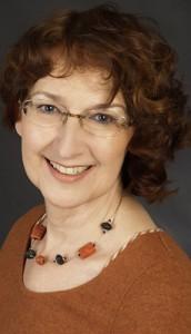 Anne Michalke, Malerin